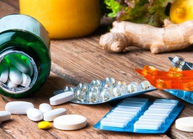 De voordelen van vitaminesupplementen