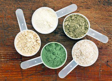 Voordeel en nadeel van voedingssupplementen