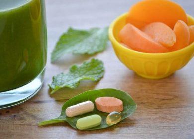 Wat u moet weten over voedingssupplementen
